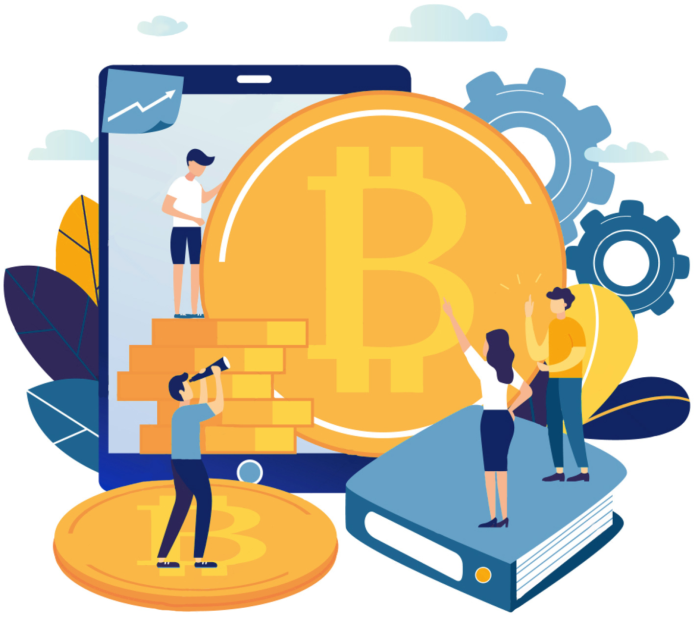 Access to Cryptocurrency